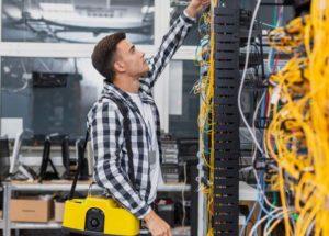 Redes de información: la necesidad de administrar el bienestar de las empresas