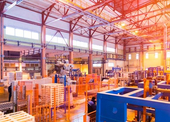 procesos manufuctura