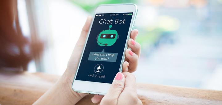 celular chat bot