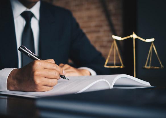 abogado justicia derecho